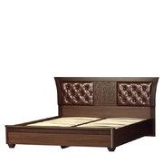 Кровать с ортопедическим основанием 1800 Лючия 200