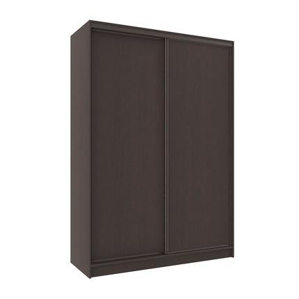 Купе шкаф Домашний 1600 анкор темный