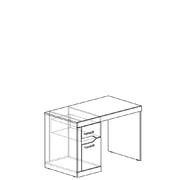 Стол письменный Ронда 326