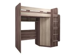 Кровать двухъярусная Доминик new м15