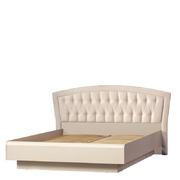 Кровать двойная 1600 Афины 366
