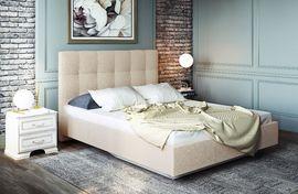 Кровать интерьерная Сонум найс беж