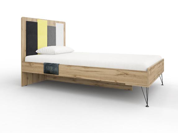 Кровать 1200 Александрия 14