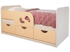 Кровать детская Минима Лего