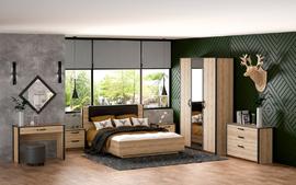 Спальня Гранж