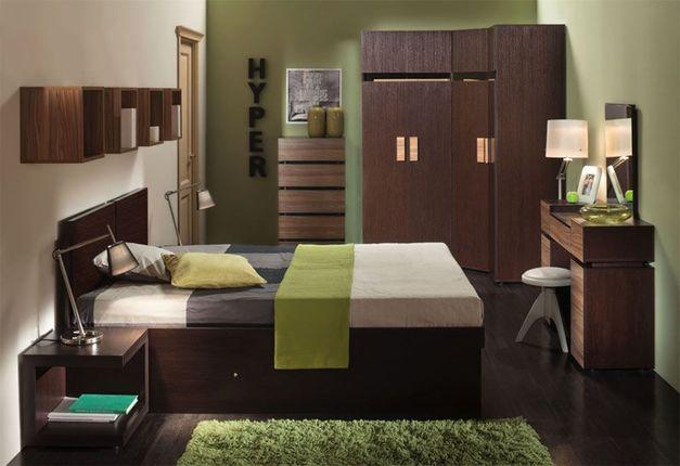 Спальня Гипер