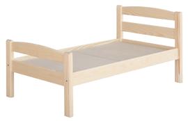 Кровать детская массив 1,2