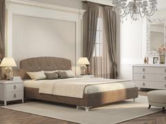 Кровать Adelina ажур 22