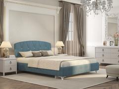 Кровать Adelina ажур 38