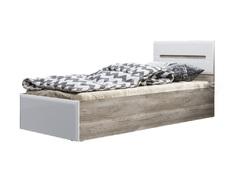 Кровать Наоми КР-12 с настилом
