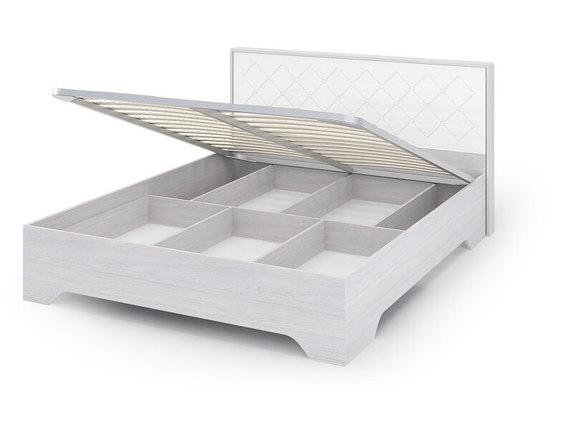 Кровать Сальма с подъемным механизмом