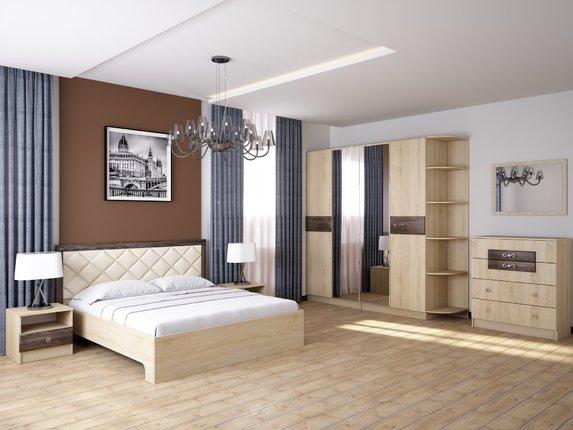 Спальный гарнитур Мадлен