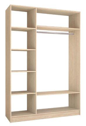Шкаф 3-х створчатый Мадлен