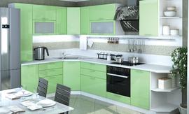 Модульная кухня Ксения Олива