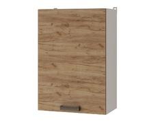 Шкаф настенный 1-дверный 5В1 Крафт