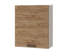 Шкаф настенный 1-дверный 6В1 Крафт