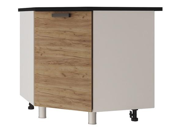 Шкаф-стол угловой 9УР1 Крафт