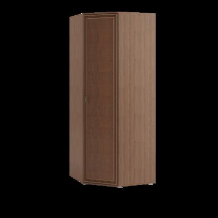 Шкаф угловой ЛШ-25 Ливорно орех