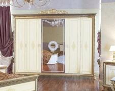 Шкаф 6-ти дверный СВ-02 Версаль