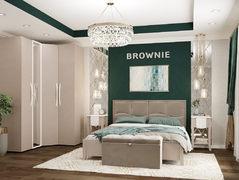 Спальня Брауни Brownie