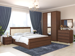 Спальня Ливорно орех