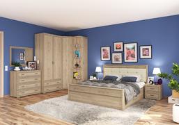Спальня Ливорно сонома