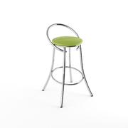 Барный стул Фуриант лайм-786